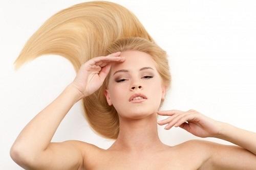 ストレートヘアアイロン 使い方